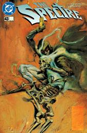 The Spectre (1992-) #43