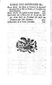 Les Provinciales, ou Lettres écrites par Louis de Montalte. Avec les notes de G. Wendrock, tr. [by F.M. de Joncoux].