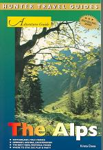 Adventure Guide to the Alps