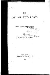 The tale of two roses