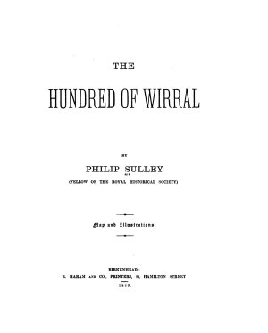 The Hundred of Wirral