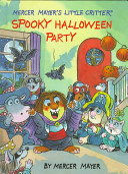 Little Critter s Spooky Halloween Party