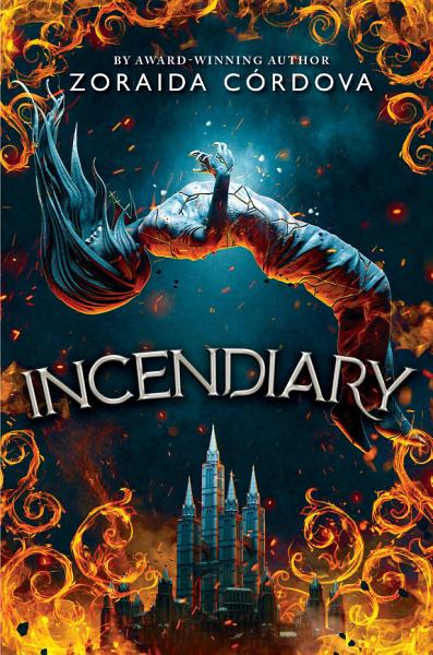Download Incendiary Book