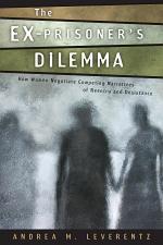 The Ex-Prisoner's Dilemma