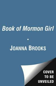 The Book of Mormon Girl Book