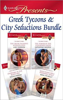 Greek Tycoons   City Seductions Bundle PDF