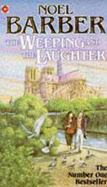 Download The Weeping and the Laughter Book