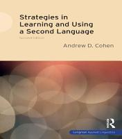 Strategies in Learning and Using a Second Language PDF