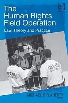 The Human Rights Field Operation PDF