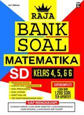 Raja Bank Soal Matematika SD Kelas 4, 5, & 6