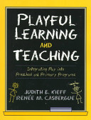 Playful Learning and Teaching PDF