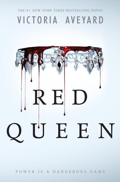 Download Red Queen Book