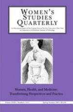 Women's Health and Medicine