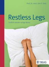 Restless Legs: Endlich wieder ruhige Beine, Ausgabe 4