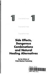 1 001 Prescription Drugs PDF