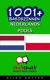 1001+ Basiszinnen Nederlands - Pools