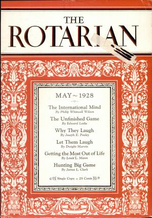 The Rotarian