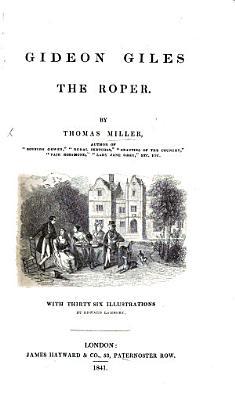 Gideon Giles, the Roper