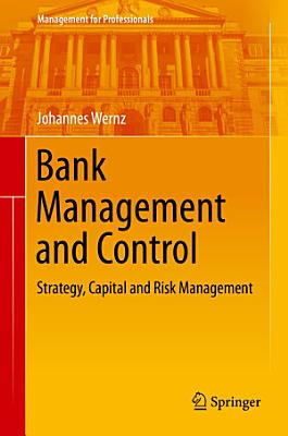 Bank Management and Control PDF