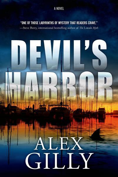 Download Devil s Harbor Book