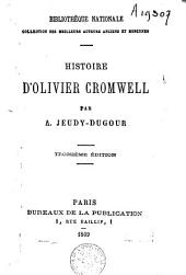 Histoire d' Olivier Cromwell