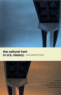 The Cultural Turn in U  S  History Book