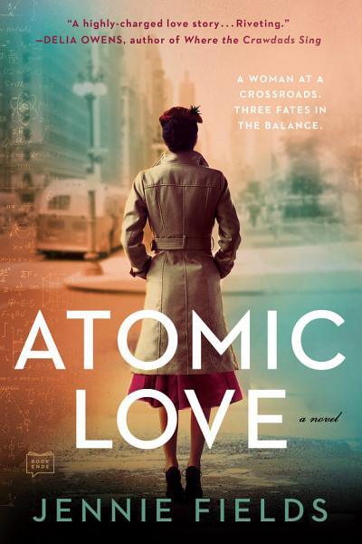 Download Atomic Love Book