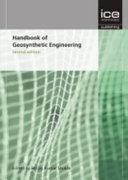 Handbook of Geosynthetic Engineering