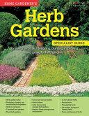 Home Gardener s Herb Gardens PDF