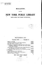 Select List of Works Relating to City Planning and Allied Subjects