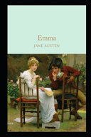Emma Annotated Book