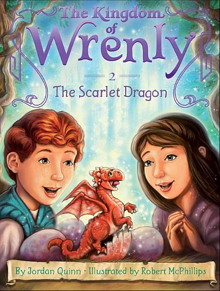 Download The Scarlet Dragon Book