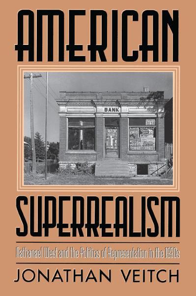 American Superrealism