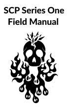 SCP Series One Field Manual PDF