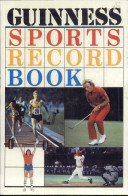 Guinness Sports Record Book 1986 87
