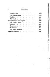A Day on the Muses' Hill