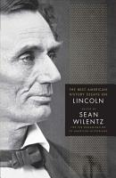 The Best American History Essays on Lincoln PDF