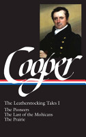 James Fenimore Cooper  The Leatherstocking Tales Vol  2  LOA  27  PDF