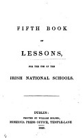 Fifth Book of Lessons  for the use of the Irish National Schools PDF