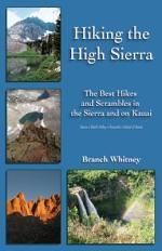 Hiking the High Sierra