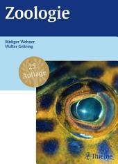 Zoologie: Ausgabe 25