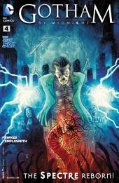 Gotham by Midnight (2014-) #4