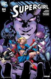 Supergirl (2005-) #64
