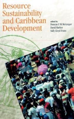 Resource Sustainability and Caribbean Development PDF