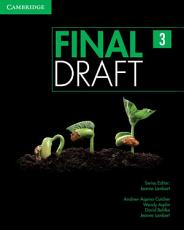Final Draft Level 3 Student s Book PDF