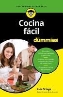 Cocina f  cil para Dummies PDF