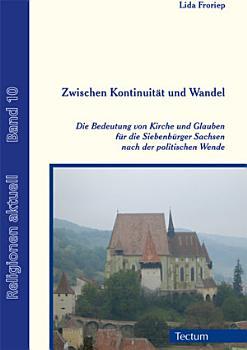 Zwischen Kontinuit  t und Wandel PDF