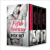Fifth Avenue Box Set: Take Me\Avenge Me\Scandalize Me\Expose Me