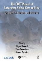 The COST Manual of Laboratory Animal Care and Use PDF