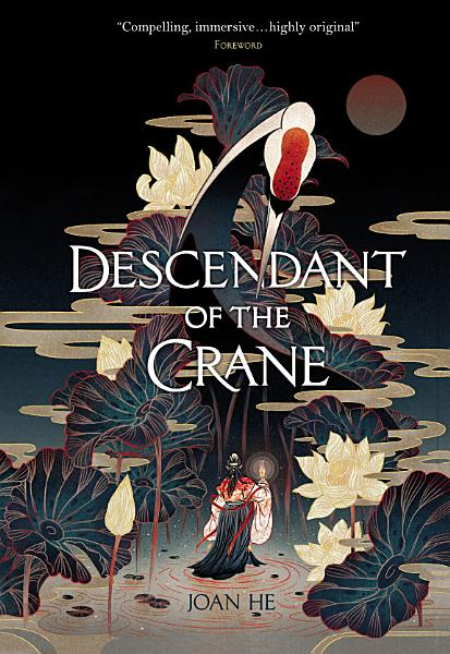 Download Descendant of the Crane Book